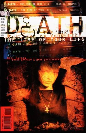 DEATH THE TIME OF YOUR LIFE (1996)