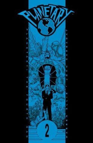 PLANETARY TPB (2000) #2