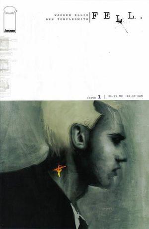 FELL (2005) #1