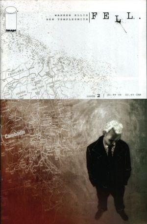 FELL (2005) #2