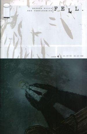 FELL (2005) #4