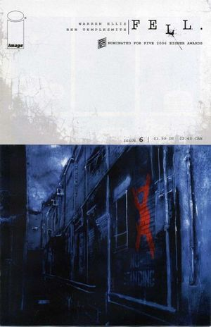 FELL (2005) #6