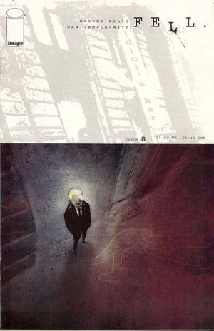 FELL (2005) #8