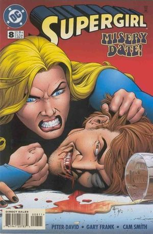 SUPERGIRL (1996 3RD SERIES) #8