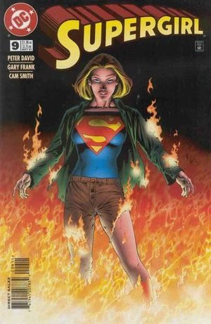 SUPERGIRL (1996 3RD SERIES) #9