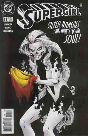 SUPERGIRL (1996 3RD SERIES) #11