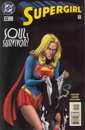 SUPERGIRL (1996 3RD SERIES) #12