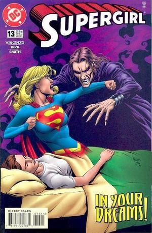 SUPERGIRL (1996 3RD SERIES) #13
