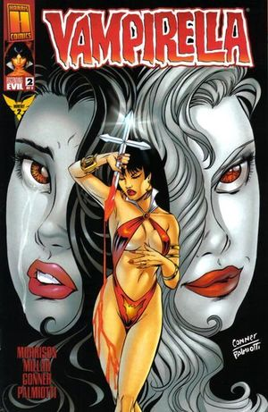 VAMPIRELLA MONTHLY (1997) #2