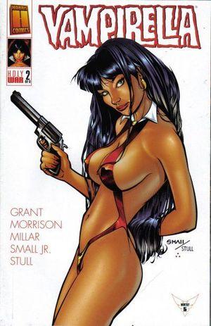 VAMPIRELLA MONTHLY (1997) #5