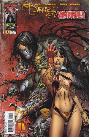 DARKNESS VAMPIRELLA (2005) #1