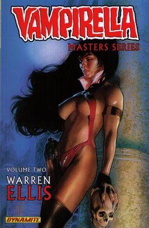 VAMPIRELLA MASTERS SERIES TPB (2010) #2