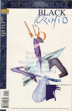 CHILDREN'S CRUSADE STORY ARC (1993) #1-7