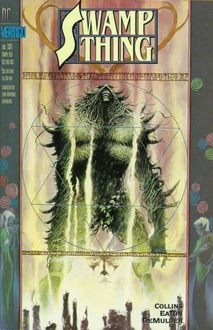 SWAMP THING (1982 2ND SERIES) #131