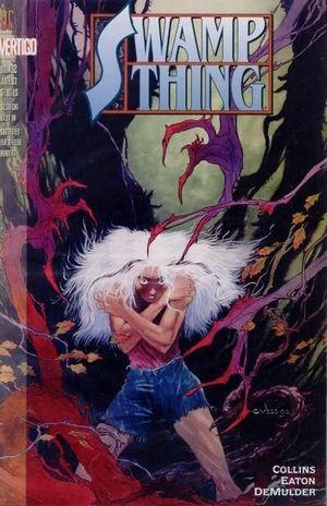 SWAMP THING (1982 2ND SERIES) #132
