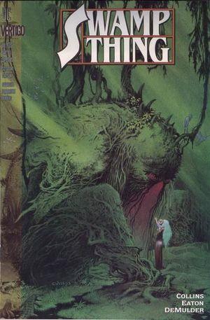 SWAMP THING (1982 2ND SERIES) #135