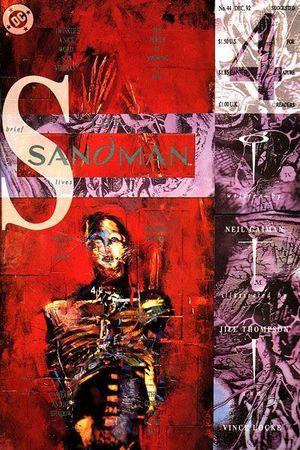 SANDMAN (1989 2ND SERIES) #44