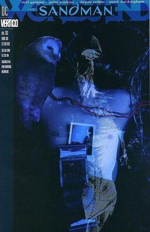 SANDMAN (1989 2ND SERIES) #52