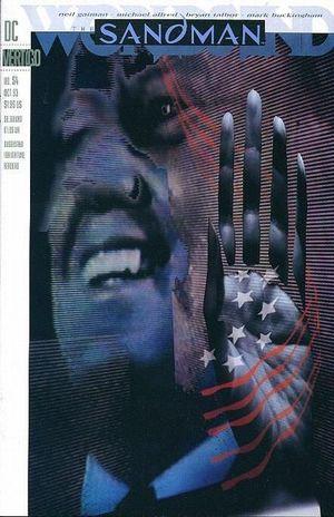 SANDMAN (1989 2ND SERIES) #54