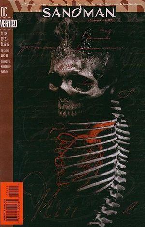 SANDMAN (1989 2ND SERIES) #55