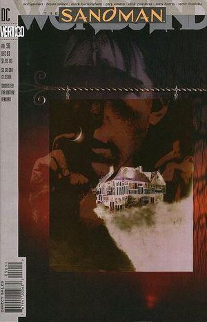 SANDMAN (1989 2ND SERIES) #56