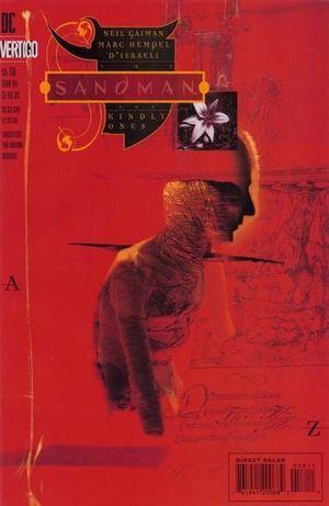 SANDMAN (1989 2ND SERIES) #58