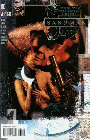 SANDMAN (1989 2ND SERIES) #61