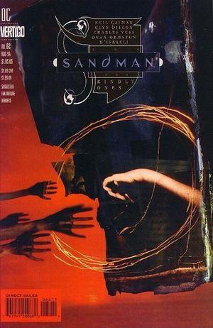 SANDMAN (1989 2ND SERIES) #62