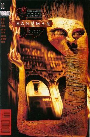 SANDMAN (1989 2ND SERIES) #65