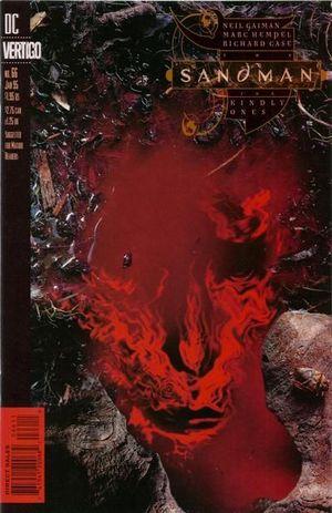 SANDMAN (1989 2ND SERIES) #66
