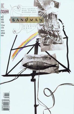 SANDMAN (1989 2ND SERIES) #67