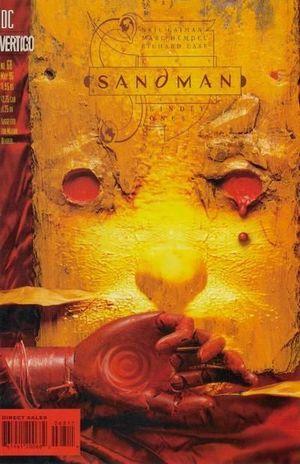 SANDMAN (1989 2ND SERIES) #68