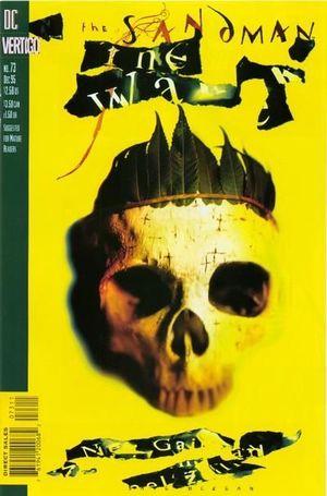 SANDMAN (1989 2ND SERIES) #73