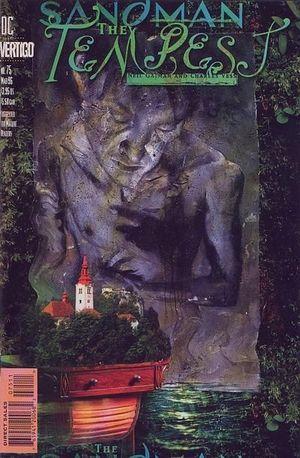 SANDMAN (1989 2ND SERIES) #75