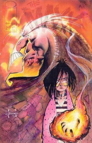 MAXX (1993) #21