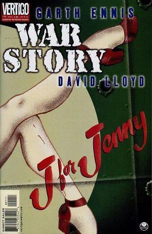 WAR STORY J FOR JENNY (2003) #1