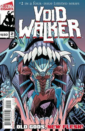 VOID WALKER (2019) #2