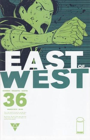 EAST OF WEST (2013) #36
