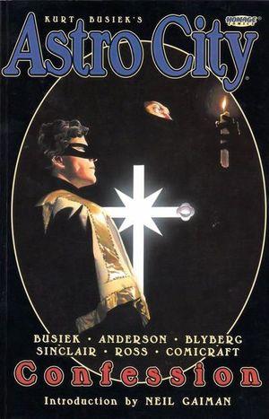 ASTRO CITY CONFESSION TPB (1997) #1