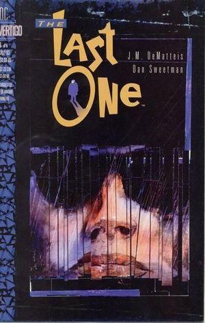 LAST ONE (1993) #1-6