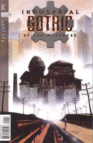 INDUSTRIAL GOTHIC (1995) #1-5
