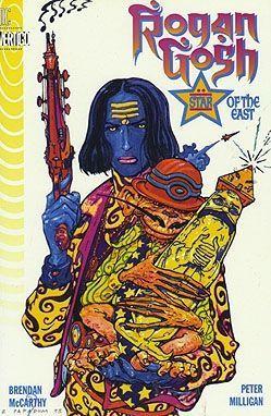 ROGAN GOSH (1994) #1