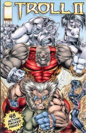 TROLL II (1994) #1