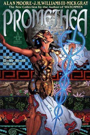 PROMETHEA TPB (2001) #1-6