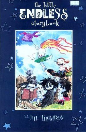 LITTLE ENDLESS STORYBOOK GN (2001) #1