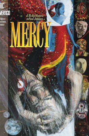 MERCY (1993) #1