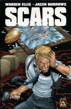 SCARS TPB (2004) #1
