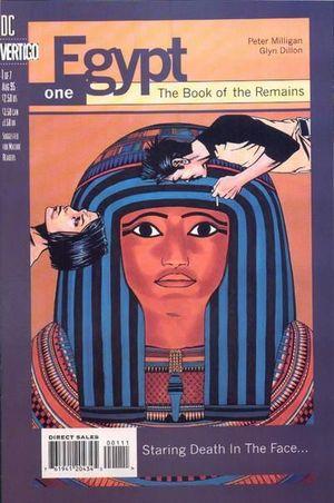 EGYPT (1995) #1-7