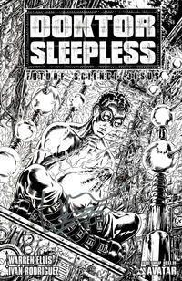 DOKTOR SLEEPLESS (2007) #1-13