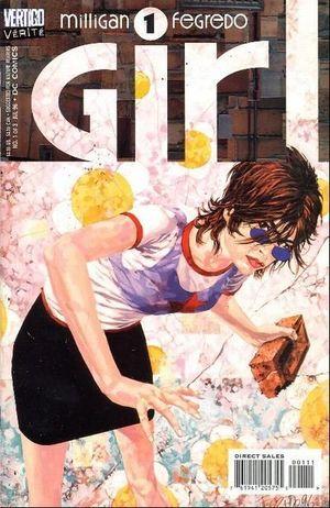 GIRL (1996) #1-3